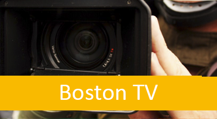 Boston TV